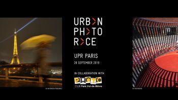 Urban Photo Race - 28/09 (Paris)