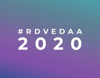 Save the date : liste des #RdvEdaa pour l'année 2020