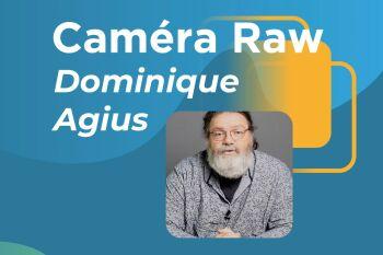 Nouveaux tutos : Camera Raw